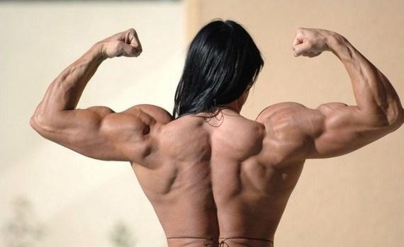 A mulher mais forte da Suécia 01