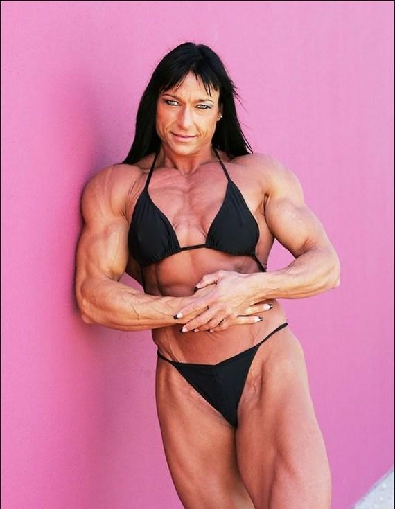 A mulher mais forte da Suécia 02