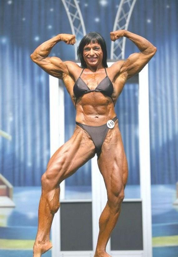 A mulher mais forte da Suécia 03
