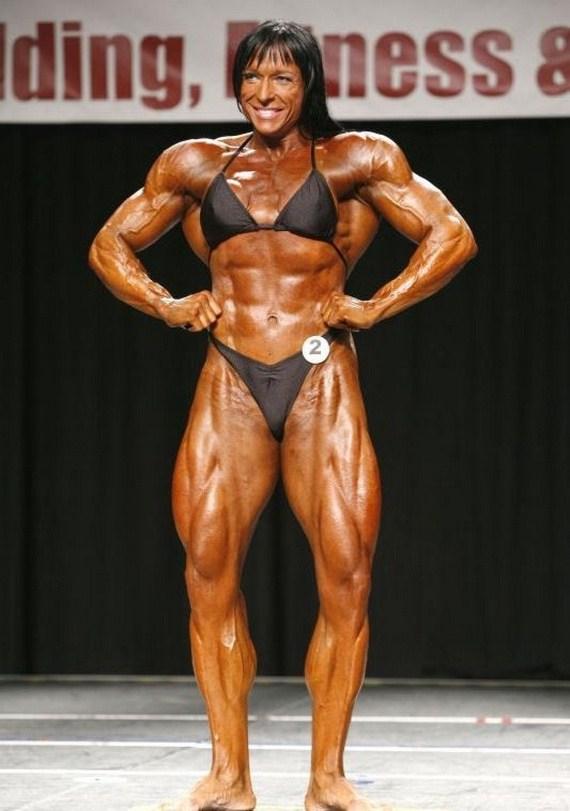 A mulher mais forte da Suécia 04