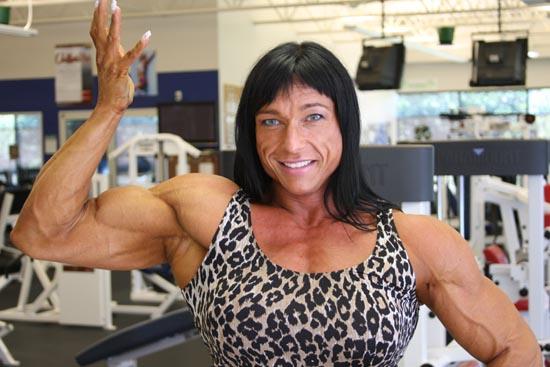 A mulher mais forte da Suécia 07