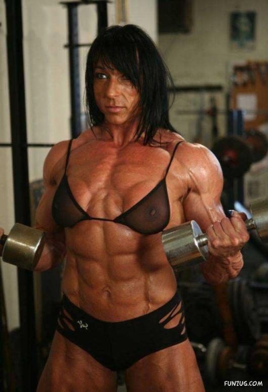 A mulher mais forte da Suécia 08