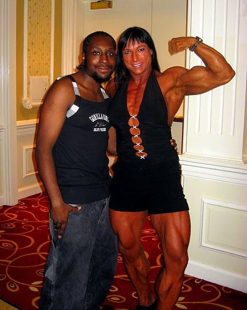 A mulher mais forte da Suécia 09