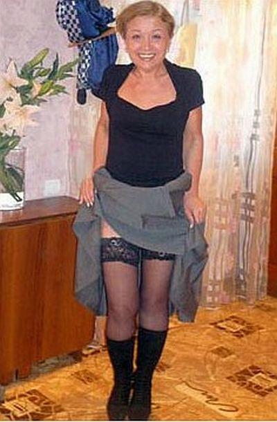 A for�a de vontade de Svetlana