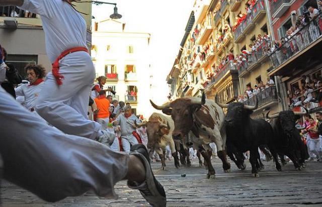 Festa de San Fermin