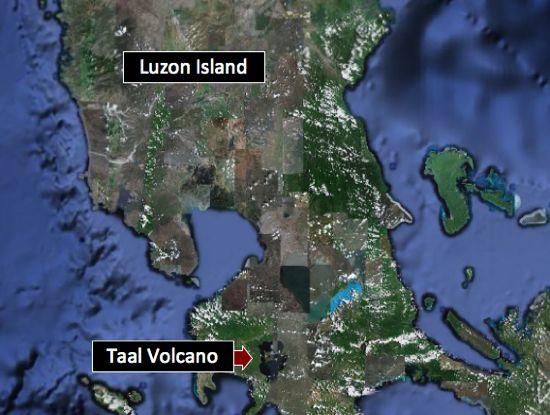 Ilha Luzon