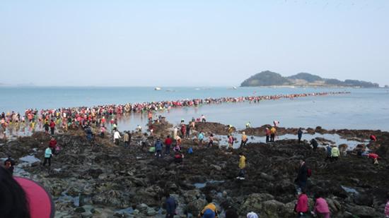 Ilha Jindo 03