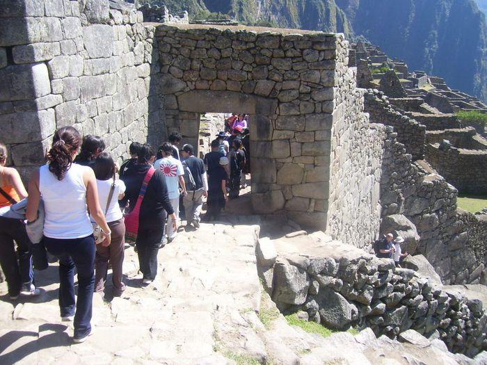 Machu Pichu  13