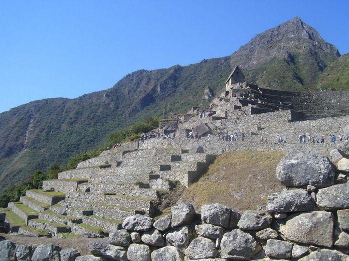 Machu Pichu  14