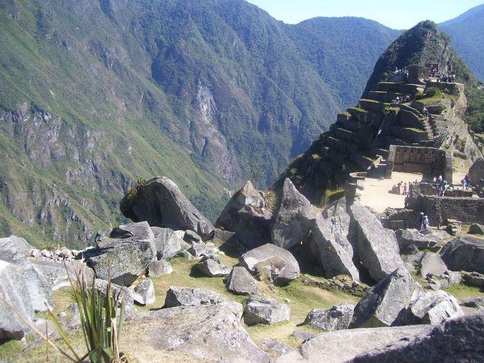 Machu Pichu  16