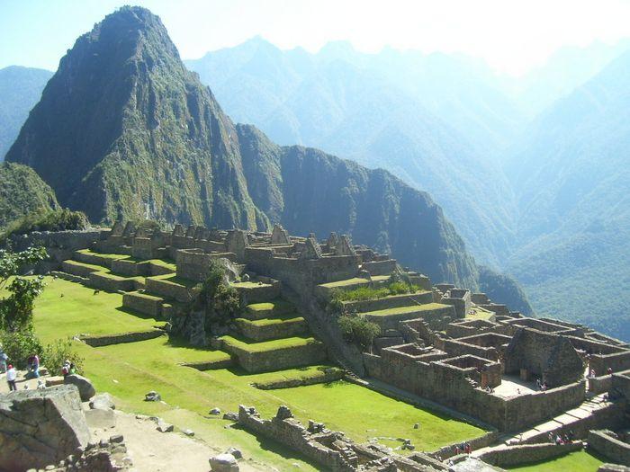 Machu Pichu  17
