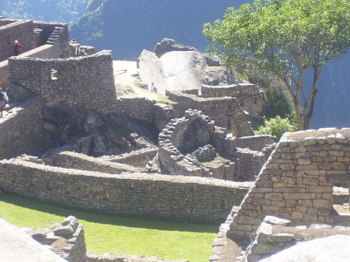 Machu Pichu  18