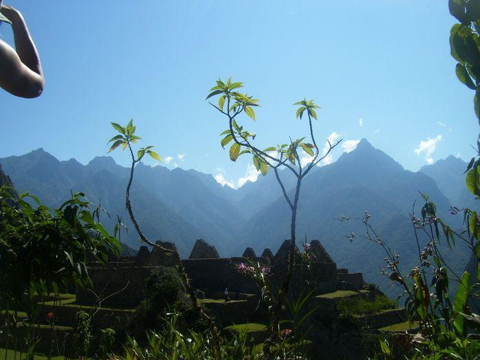 Machu Pichu  19