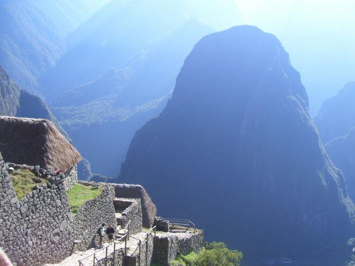 Machu Pichu  03