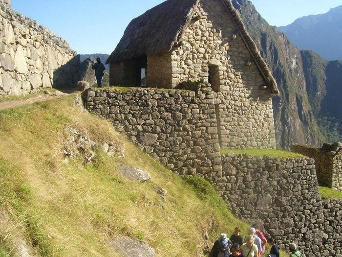 Machu Pichu  04