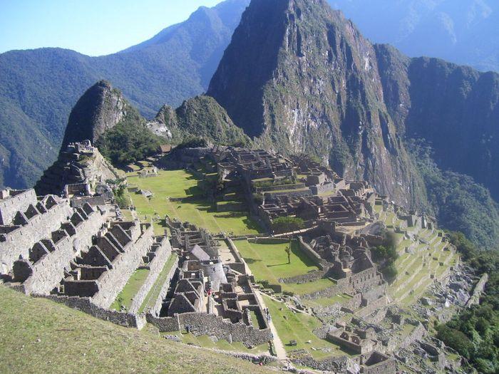 Machu Pichu  06