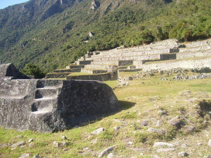 Machu Pichu  08