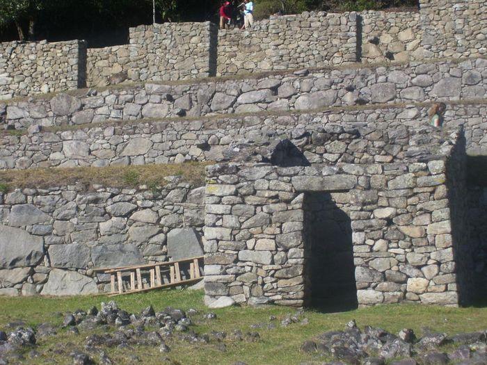 Machu Pichu  09