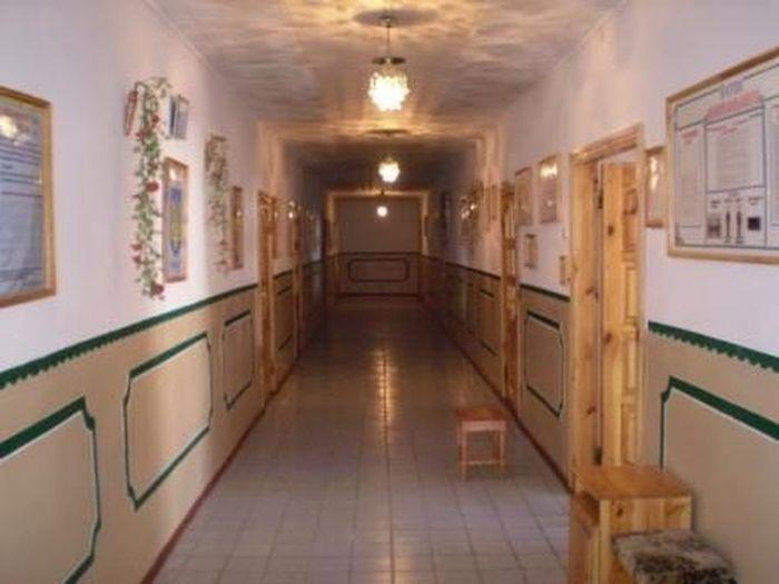 Prisão Vip na Ucrânia