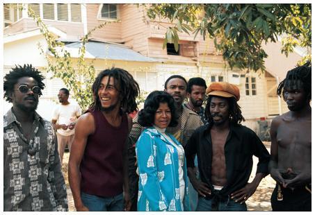 Marley e Jackson