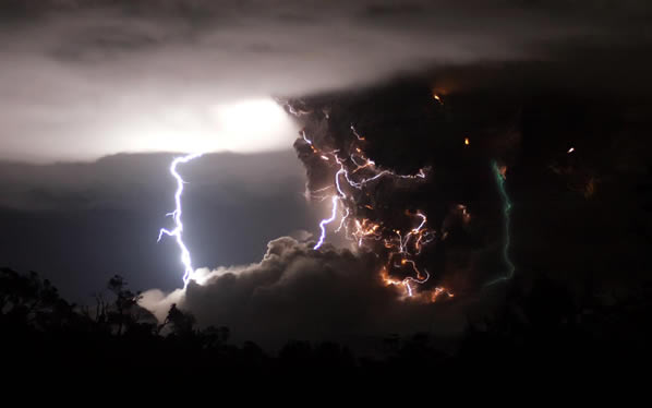 Tempestades sujas