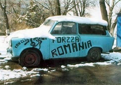 Romênia 30