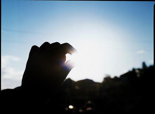 Caçadores do sol 01