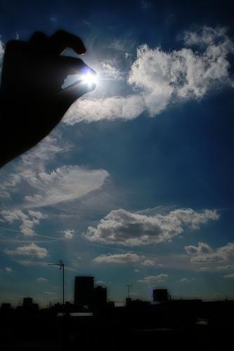 Caçadores do sol 03