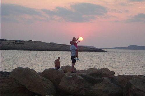 Caçadores do sol 08