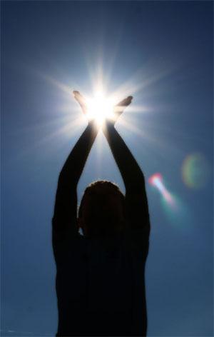 Caçadores do sol 09