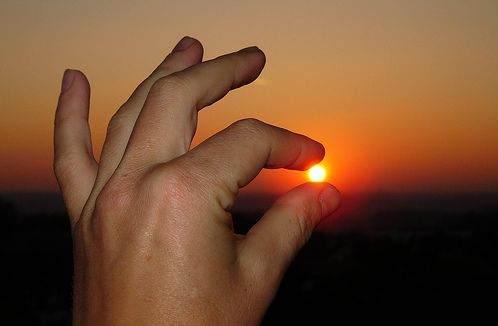 Caçadores do sol 19