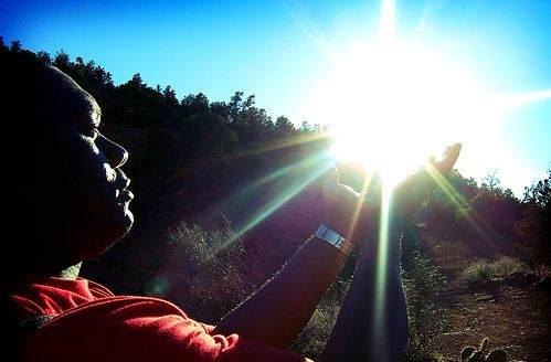 Caçadores do sol 21