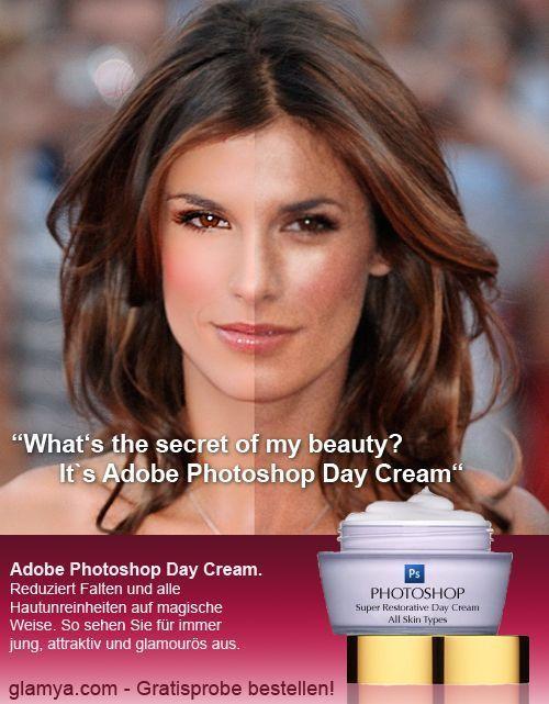 Creme de beleza diário Photoshop 13