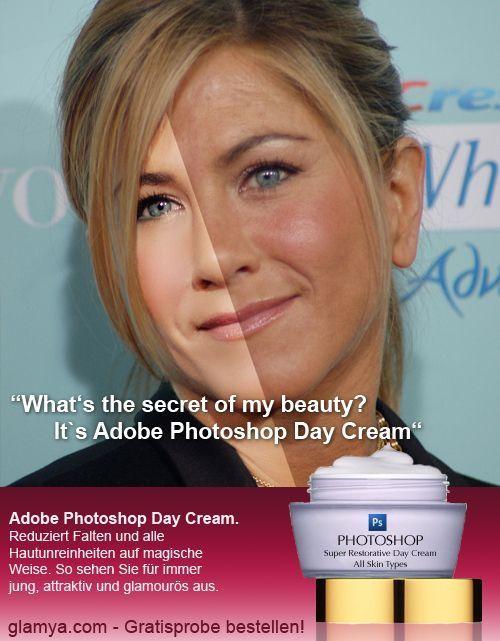 Creme de beleza diário Photoshop 19