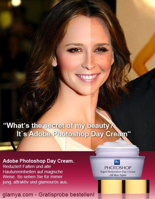Creme de beleza diário Photoshop 20