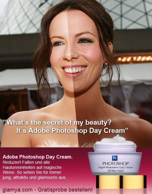 Creme de beleza diário Photoshop 24