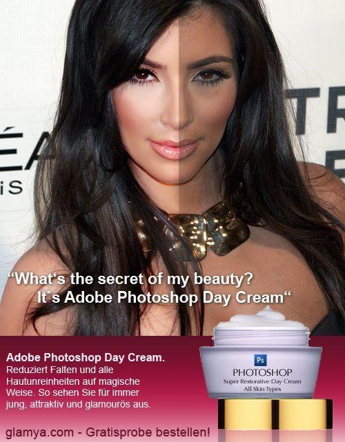 Creme de beleza diário Photoshop 26