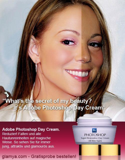 Creme de beleza diário Photoshop 29