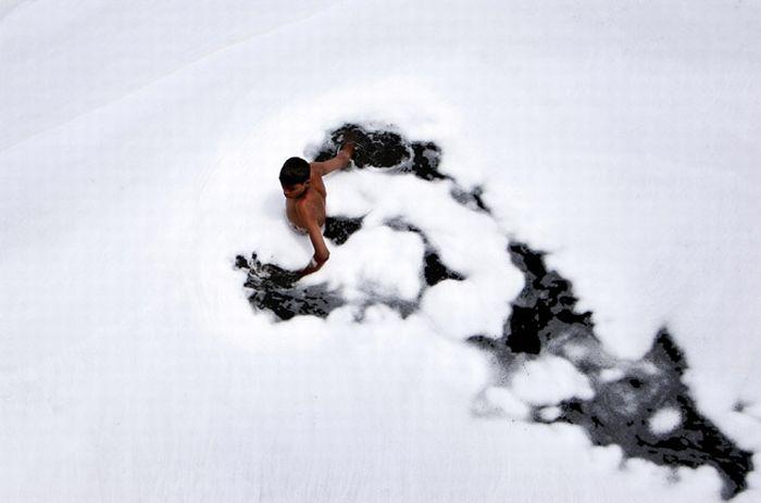 Melhores imagens do ano AFP