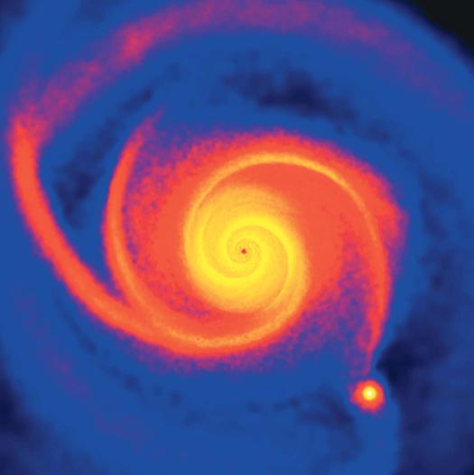 Melhores imagens científicas de 2009