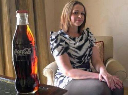Lisa McKay, outra história de sucesso de perda de peso