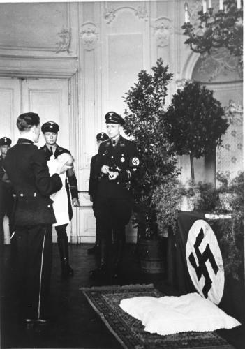 O trágico destino das crianças noruegueses de Hitler