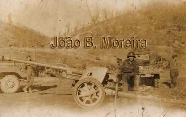 Brasileiros na Segunda Guerra