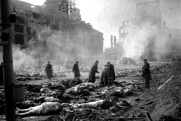 Crimes de Guerra Aliados