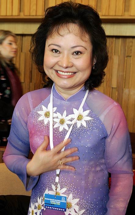 Kim Phúc
