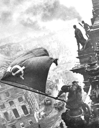 Queda de Berlim, o primeiro Photoshop da história
