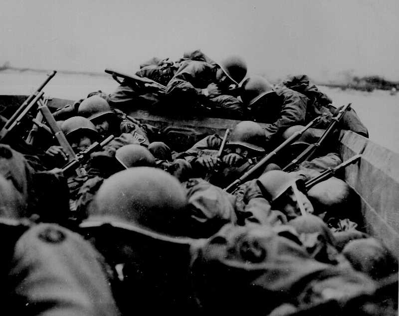 Sentimentos na Guerra