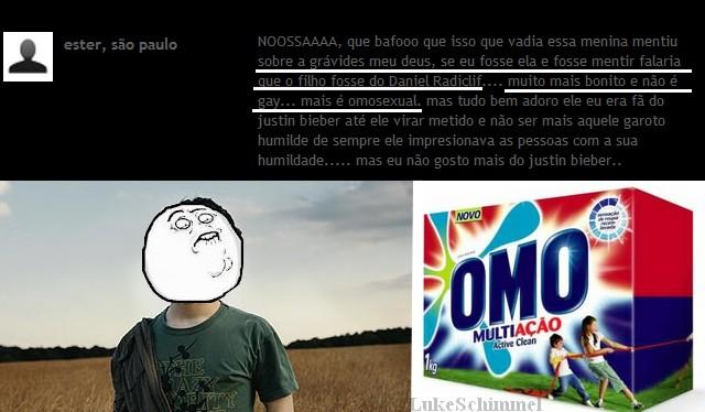 Omossexual
